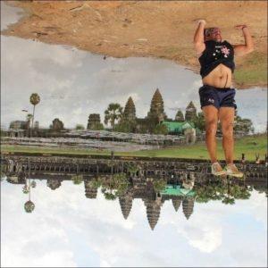 иллюзии обман зрения