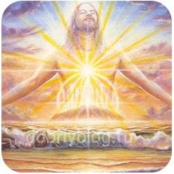 Исцеление и лечение божественной силой