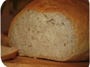 Хлеб не вариант начать питаться правильно