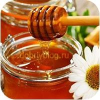 Мёд при похудении полезен