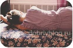 Спать долго вредно