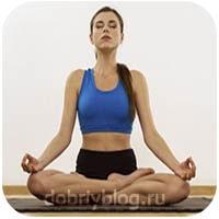 медитация для расслабления тела