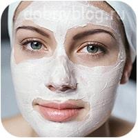 глиняная маска: подтяжка лица дома за пару дней потрясающий эффект