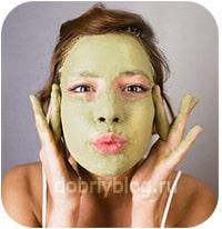 Укропная маска: подтяжка лица дома за пару дней потрясающий эффект