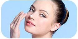 массаж лица в домашних условиях после 40 самостоятельно: нанести крем на лицо