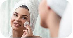 массаж лица в домашних условиях после 40 самостоятельно: очистить лицо