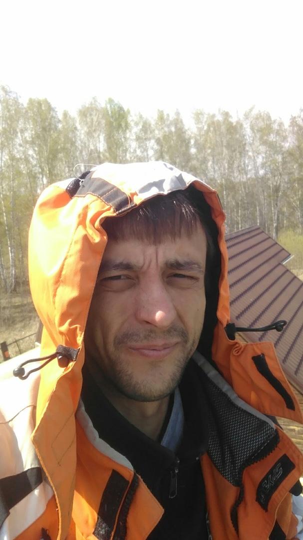 Пономарёв Николай-2