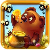 Мёд полезен для лечения