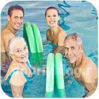 Плавание для пользы здоровья