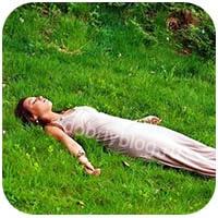 Расслабление тела