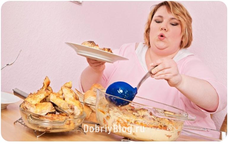Как перестать есть поздно вечером