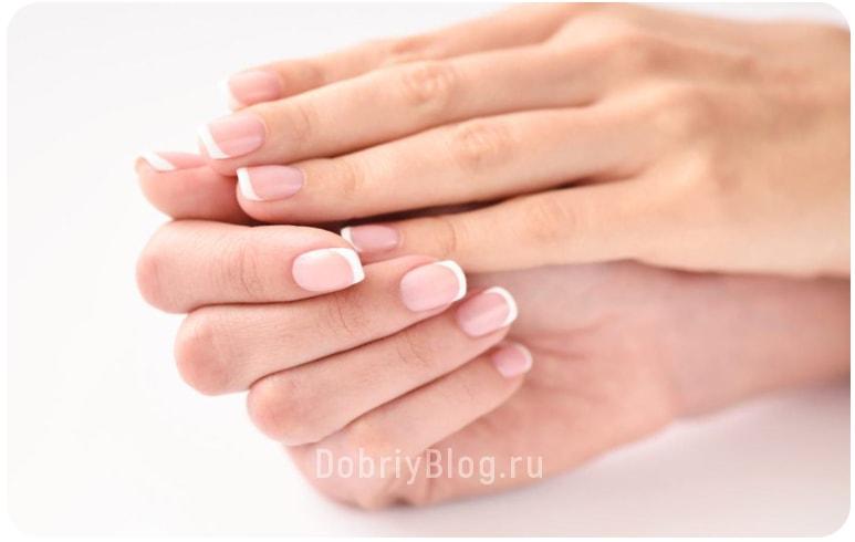 Уход за ногтями рук – что нужно сделать