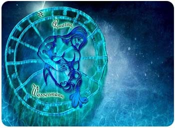 Знак зодиака Водолей характеристика