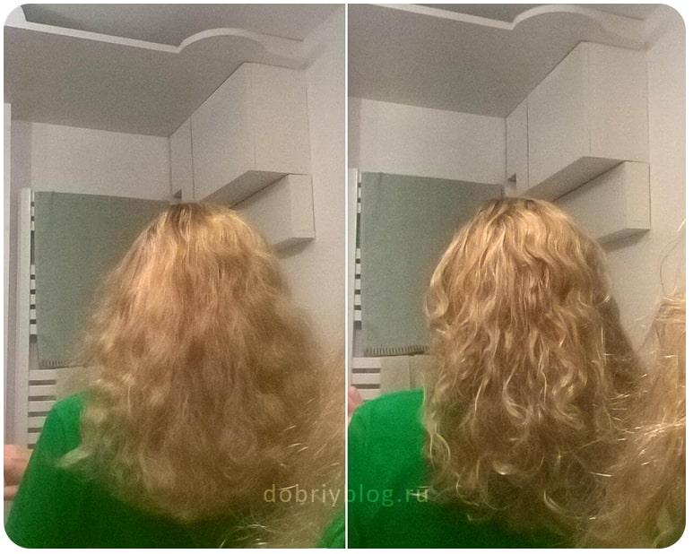 Как ухаживать за кудрявыми волосами в домашних условиях