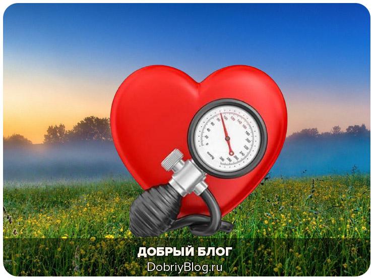 Что такое гипертония, отчего бывают скачки артериального давления